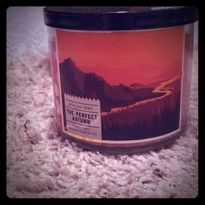 NWT Bath and Body Works Candle